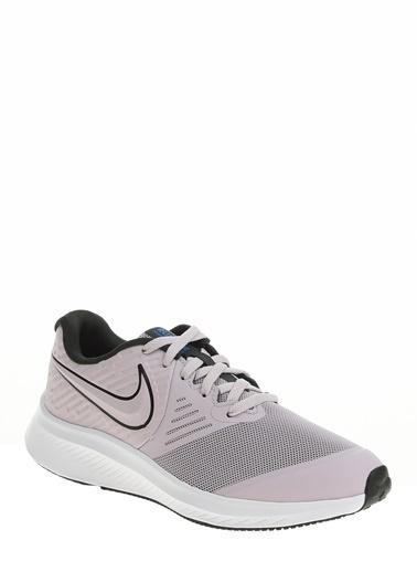 Nike Spor Ayakkabı Mor